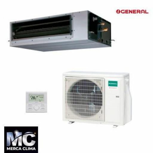Conductos General ACG 12 K-KH [0]