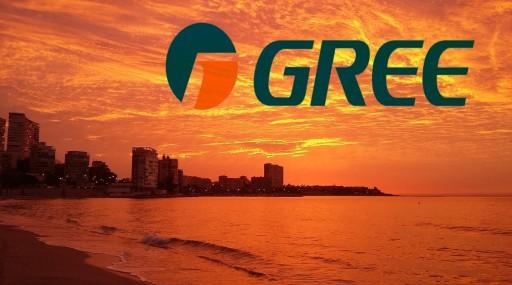 AIRE CONDUCTOS GREE UM CDT 42 R32 WIFI  [2]