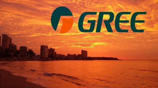 AIRE CONDUCTOS GREE UM CDT 18 R32  [3]