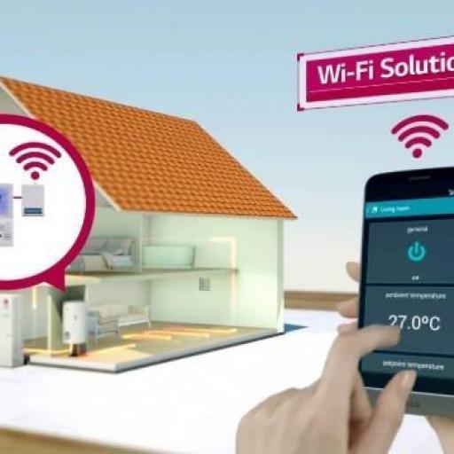 LG THERMA V MONOBLOC HM121M.U33 12KW wifi incluido [3]
