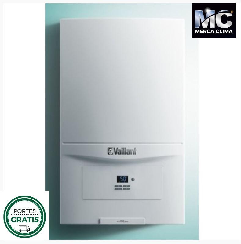 CALDERA DE GAS CONDENSACIÓN VAILLANT ECOTEC PURE VMW 236