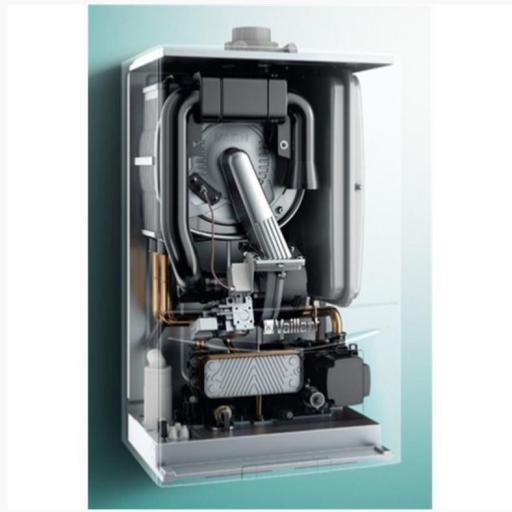 Caldera de condensación Vaillant EcoTEC Pure VMW 286 [2]