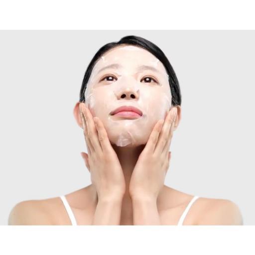 Hello:) Quret Friends Mask- Charcoal [2]