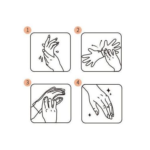 HAND & NAIL VITAL MASK PACK [1]
