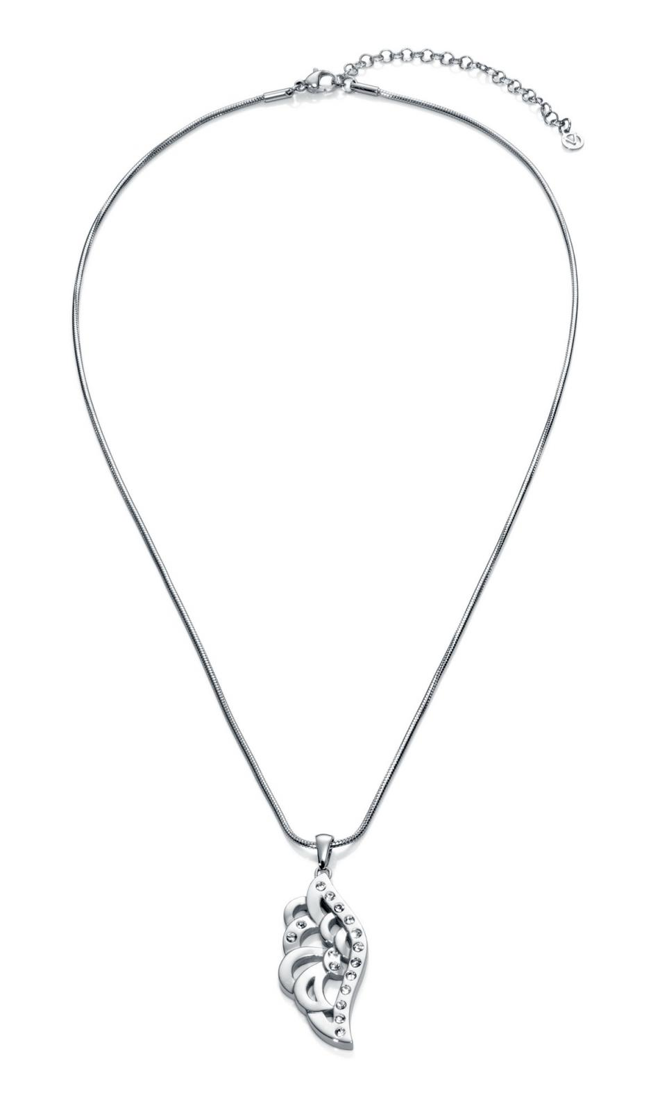 Collar Viceroy En Acero Fashion  80011C11000