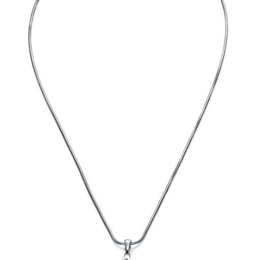 Collar Viceroy En Acero Fashion  80011C11000 [0]