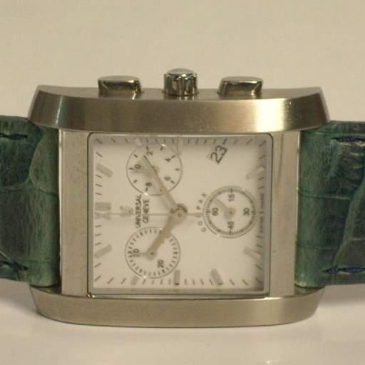 Reloj Universal Geneve de Caballero. Producto Outlet