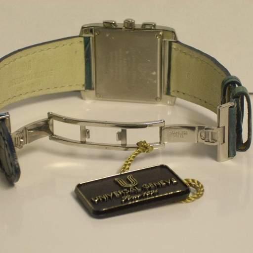 Reloj Universal Geneve de Caballero. Producto Outlet [1]