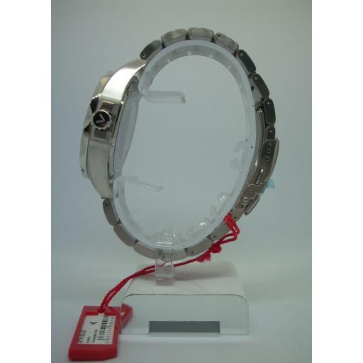 Oferta Reloj Viceroy Para Hombre 471183-37 Acero Wr 10 Bar [1]