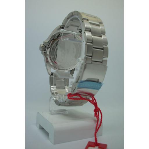 Oferta Reloj Viceroy Para Hombre 471183-37 Acero Wr 10 Bar [2]