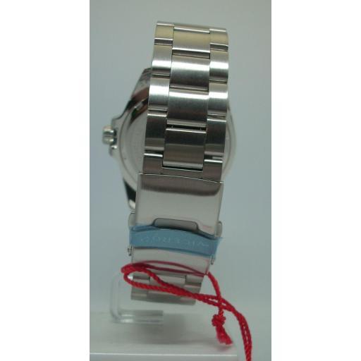 Oferta Reloj Viceroy Para Hombre 471183-37 Acero Wr 10 Bar [3]