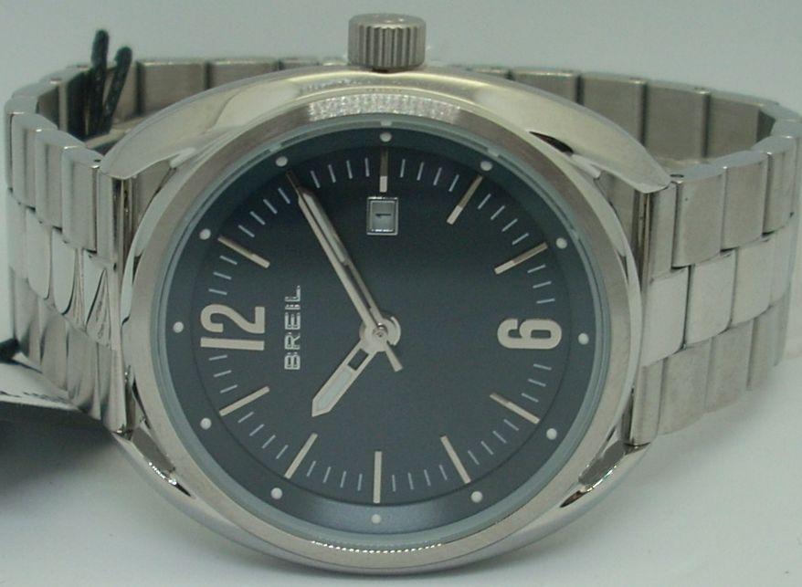 Reloj Breil Caballero Acero TW1672