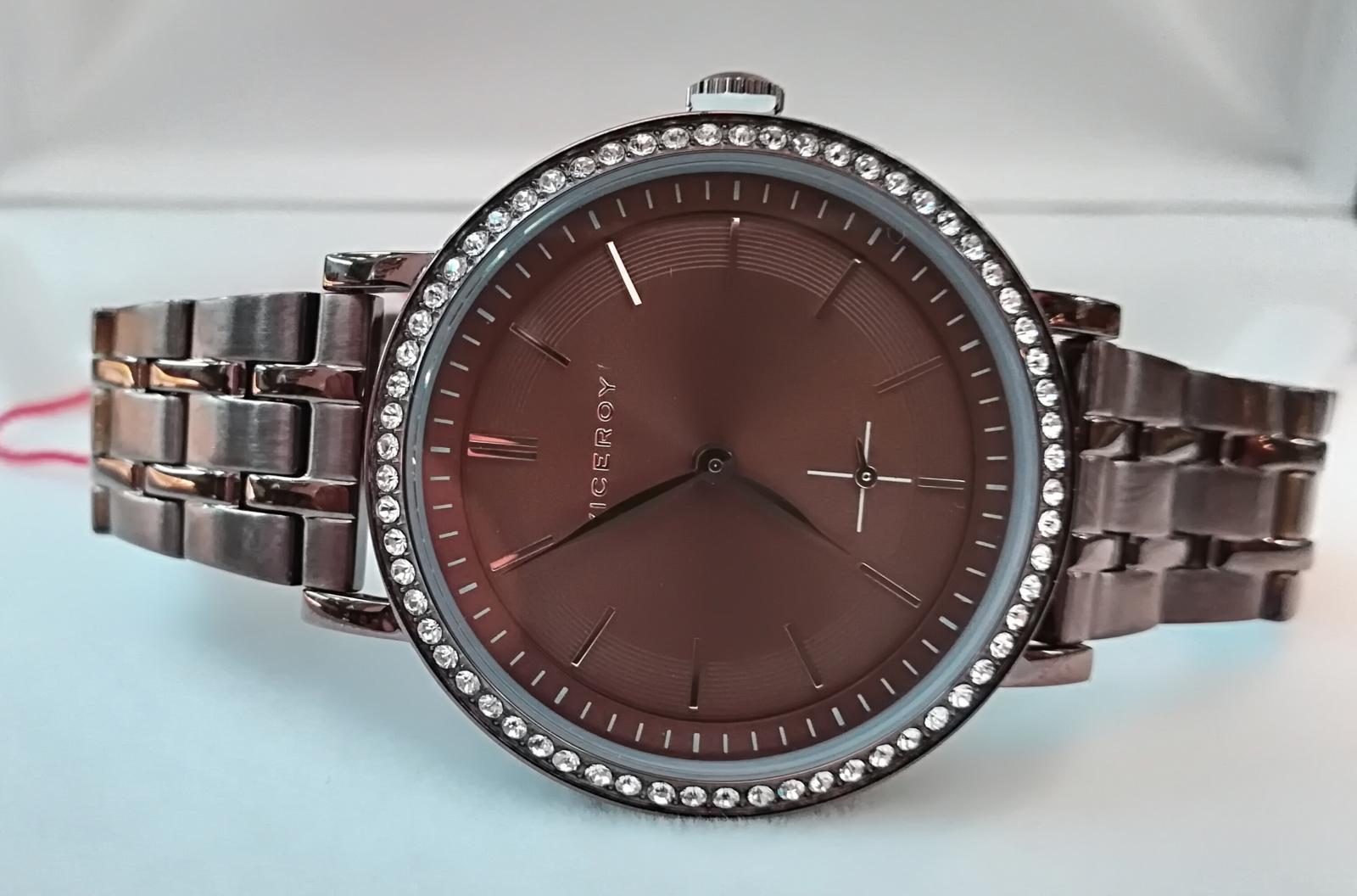 Reloj Viceroy Mujer Nueva Coleccion Ref: 471112-47