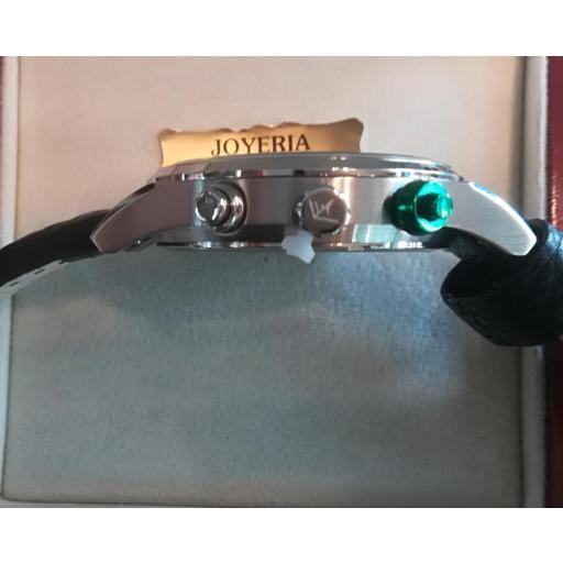 Reloj Guardia Civil AV-1060-19-WP Correa Piel Aviador  [1]