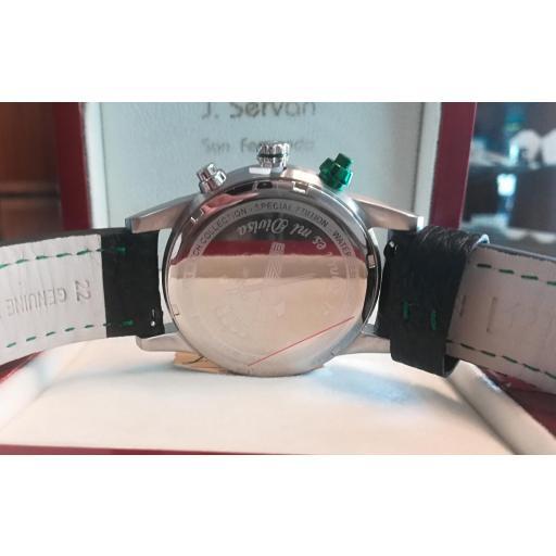 Reloj Guardia Civil AV-1060-19-WP Correa Piel Aviador  [2]