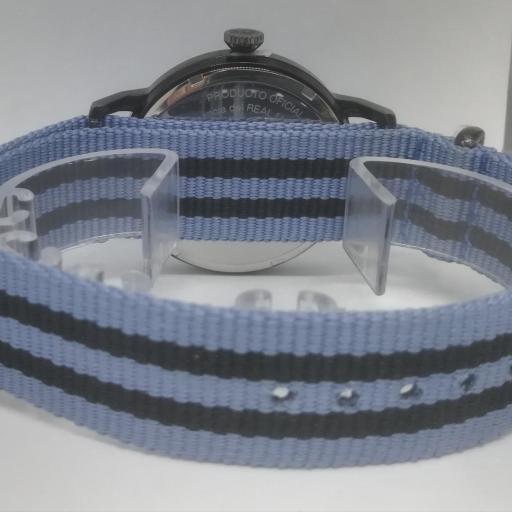 Reloj Real Madrid Hombre Modelo Oficial De Viceroy 40969-39 [2]