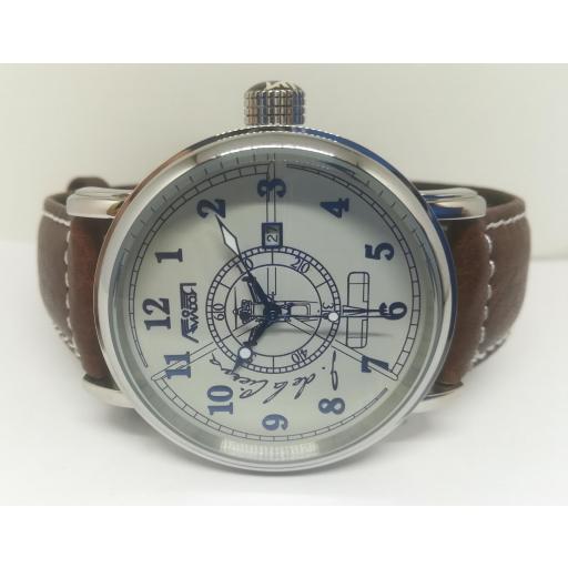 Reloj Aviador Edicion Especial Juan De La Cierva AV-1067-1 [0]