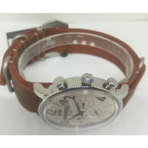 Reloj Hombre Aviador AV-1230-2-NPM  Escuadron 104   [2]