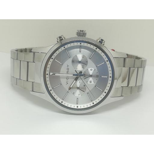 Reloj Viceroy Magnum 42333-17 Para Hombre