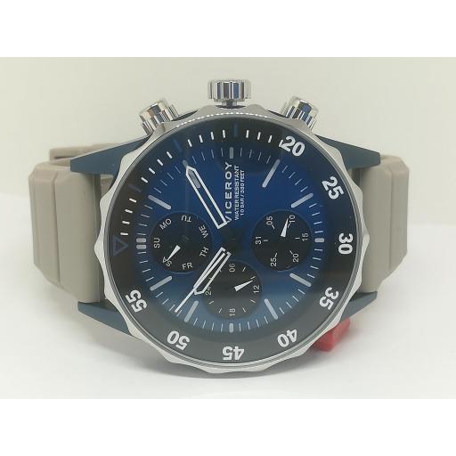 Reloj Viceroy Heat 471159-37 Hombre [0]