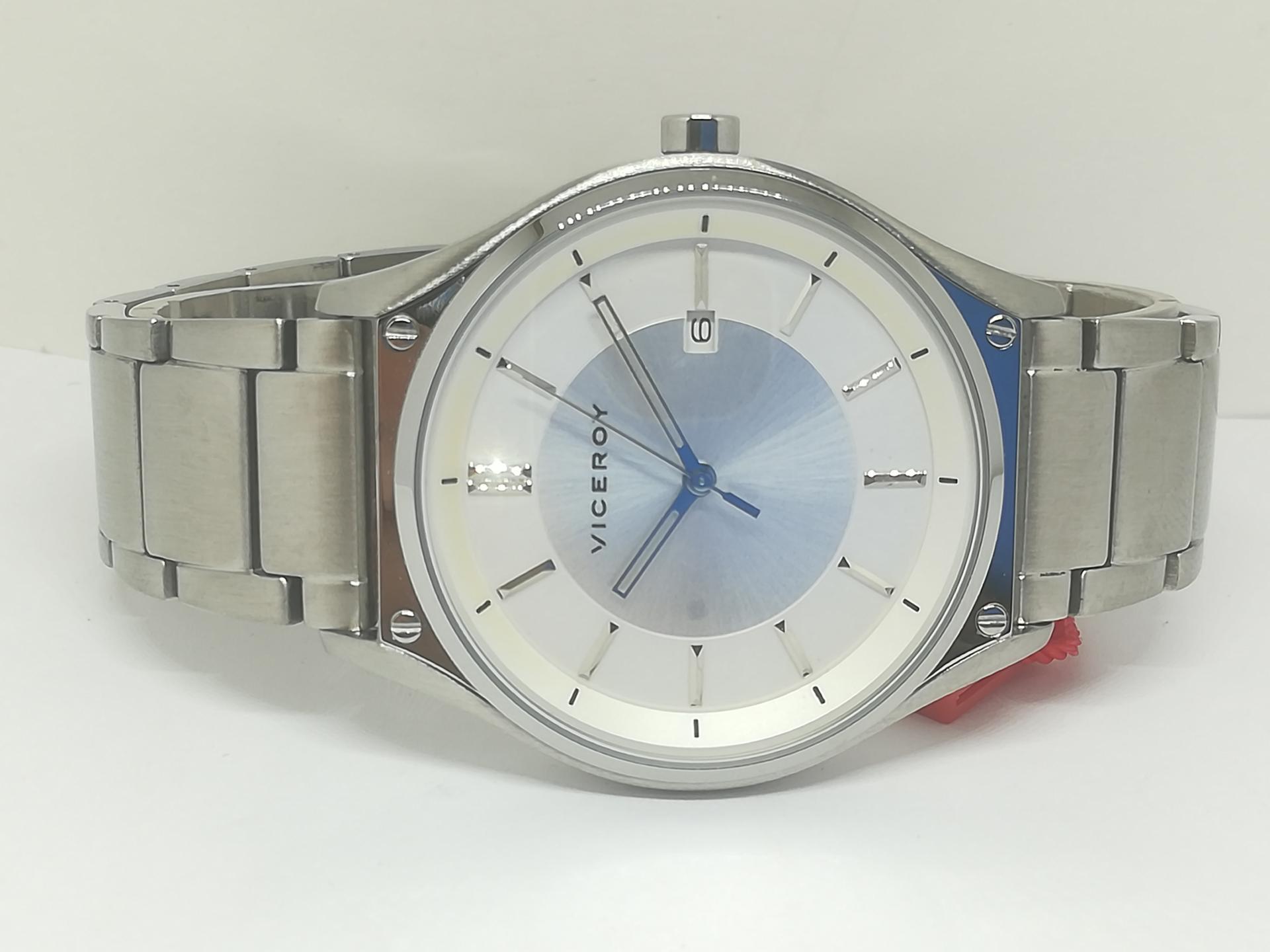 Reloj Viceroy Air 471185-07 Para Hombre
