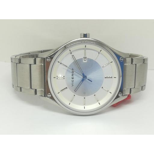 Reloj Viceroy Air 471185-07 Para Hombre [0]