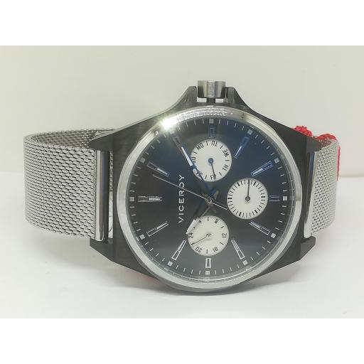Viceroy Reloj Hombre 471147-17 [0]