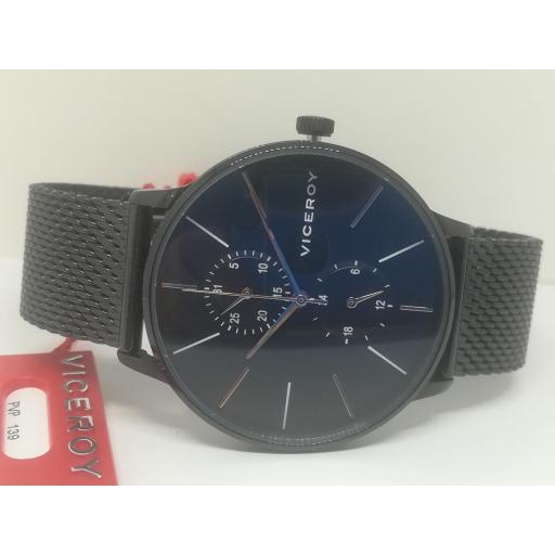 Reloj Viceroy Para Caballero 46753-57 [0]