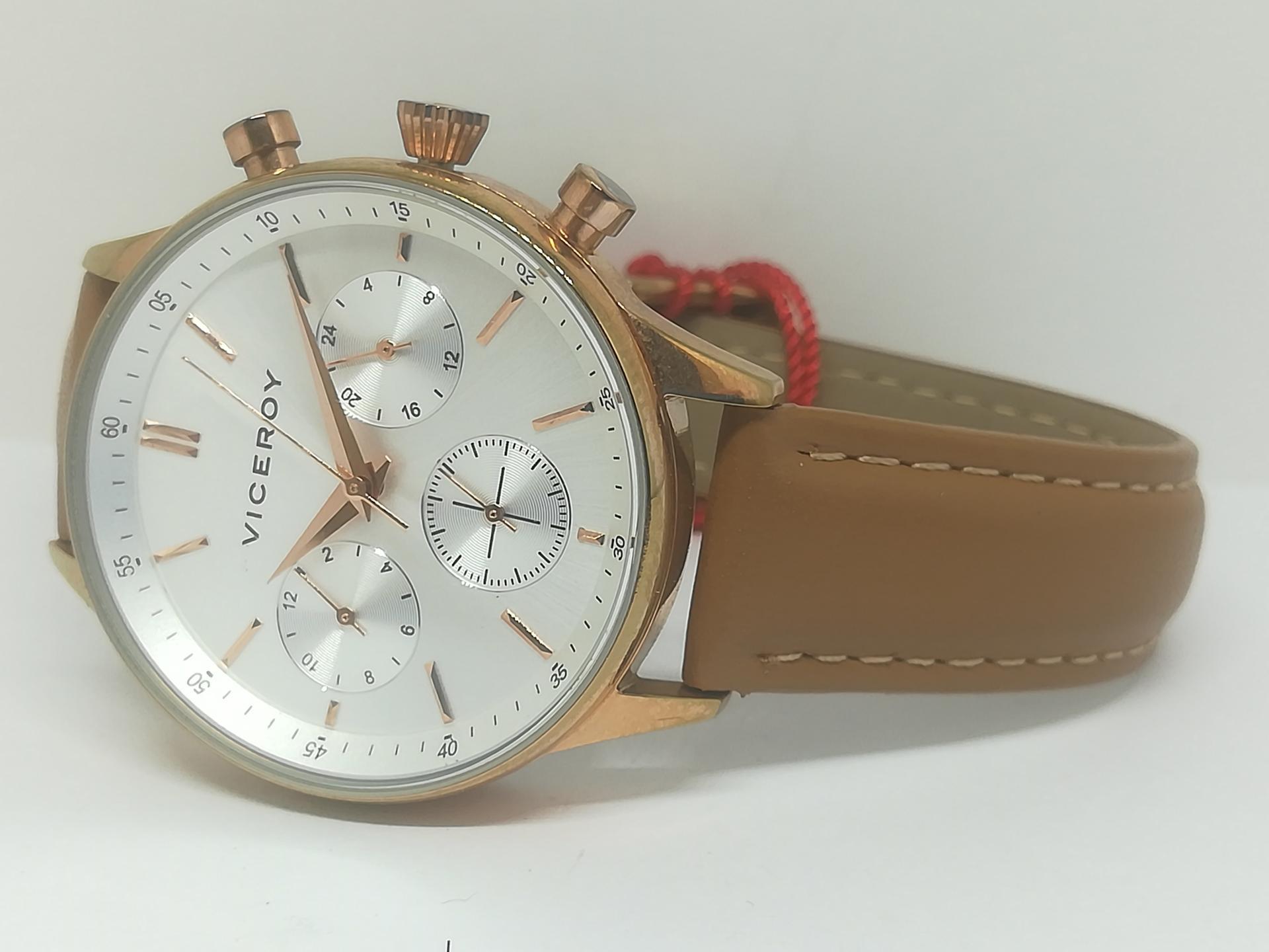 Reloj Viceroy Mujer 40838-05