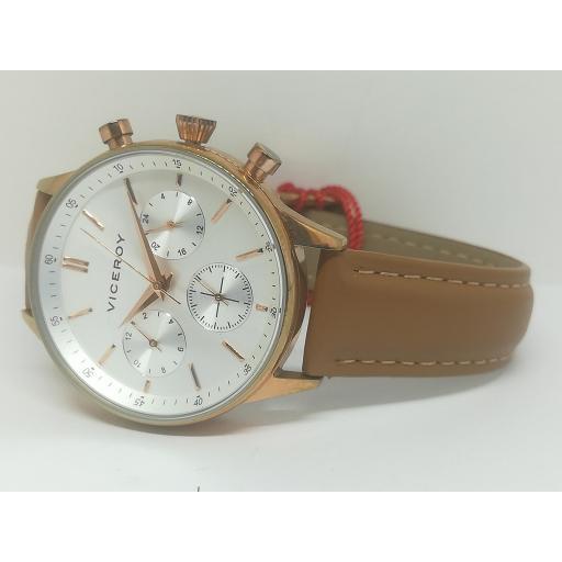 Reloj Viceroy Mujer 40838-05 [0]