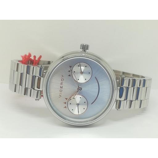 Reloj Viceroy Mujer Modelo Sonrisa 401066-10