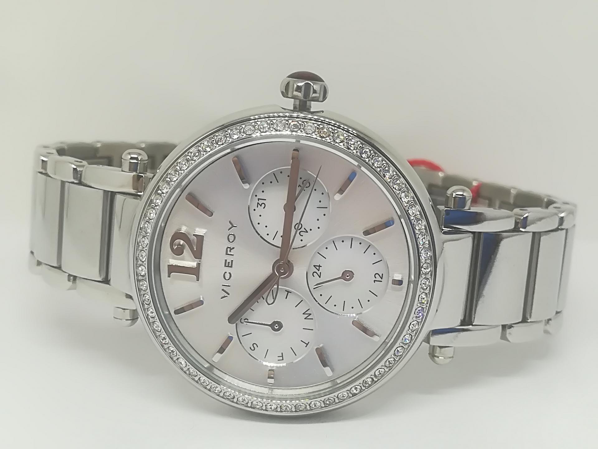 Reloj Viceroy Mujer Penelope Cruz 471055-15