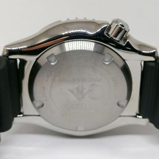 Reloj Citizen Aqualand Promaster Automatico Para Hombre NY0085-19E [1]