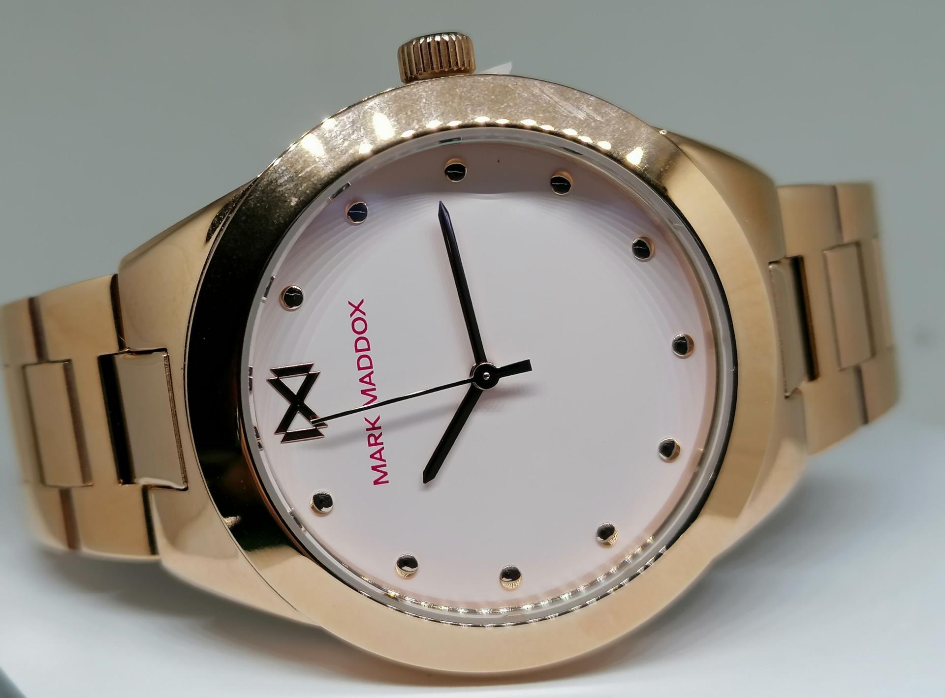 Reloj Mark Maddox Mujer Precio De Oferta MM0116-76