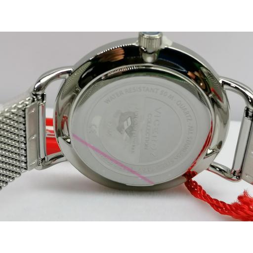 Reloj Viceroy Mujer Pulsera Malla Bicolor 42360-76 [2]