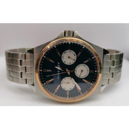 Reloj Para Hombre Viceroy 471149-37