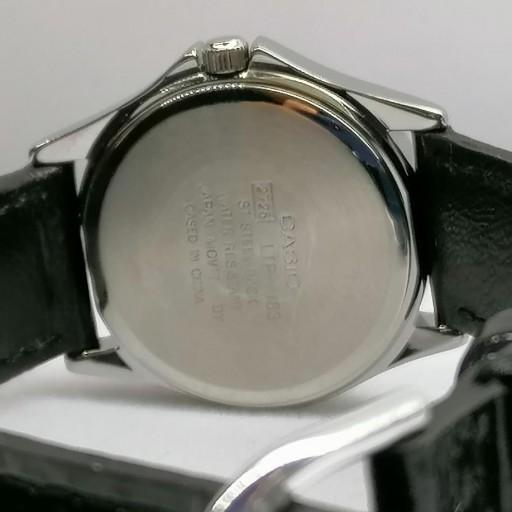 Reloj Casio Mujer Analogico Correa De Piel LTP-1183E-7ADF [2]