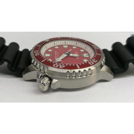 Citizen Promaster Aqualand Reloj Buceo BN0159-15X [1]