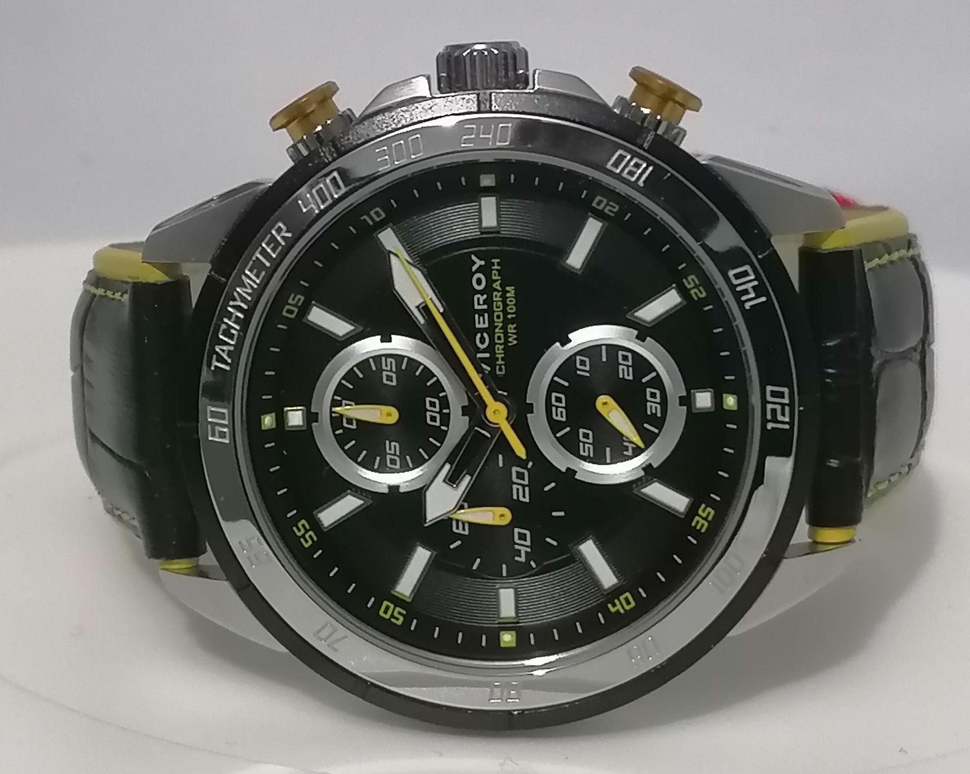 Reloj Viceroy Hombre Nueva Coleccion Modelo 46799-57
