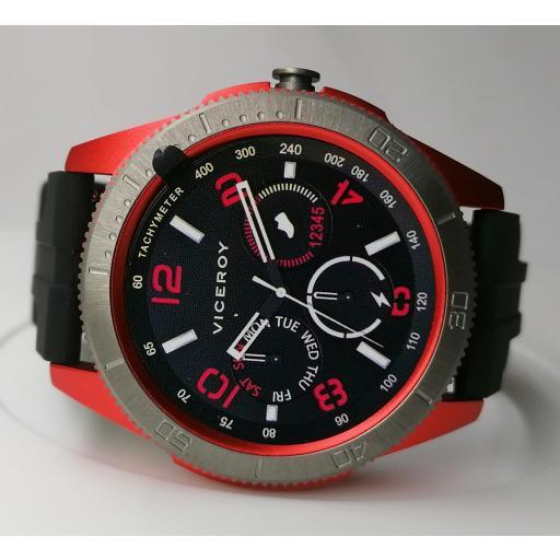 Reloj Viceroy Inteligente Hombre 41113-70 [1]