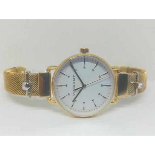 Reloj Viceroy Mujer Dorado 42354-07 [0]