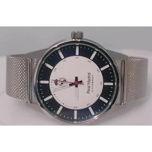 Reloj Viceroy Real Madrid Hombre 471221-07 [0]