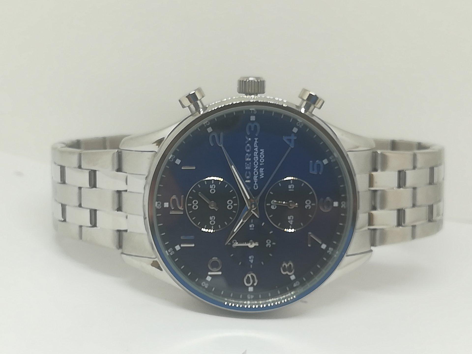 Reloj Viceroy Hombre Magnum 401149-35