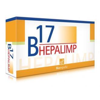 B17 HEPALIMP