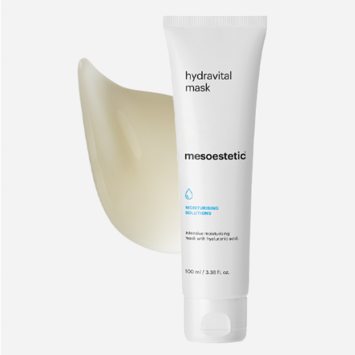 Hydravital Mask