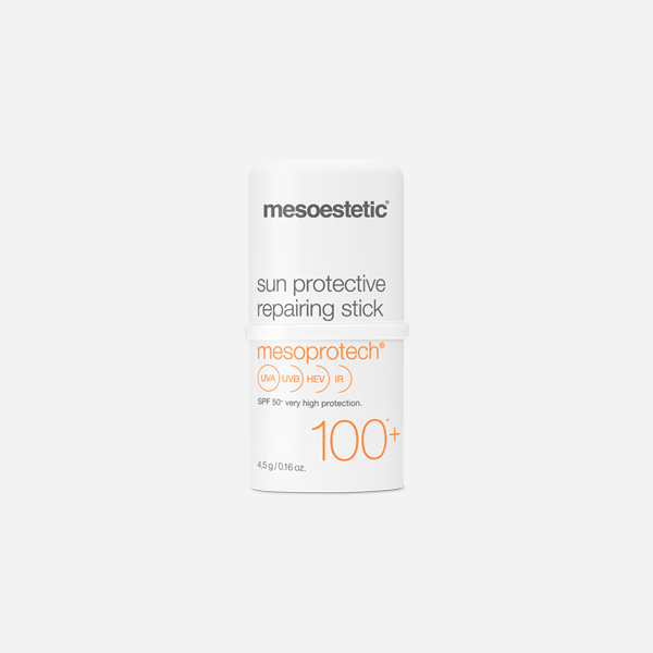 Mesoprotech sun protective repairing stick