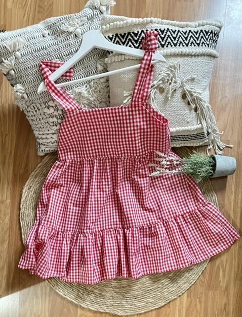 Vestido Aranjuez