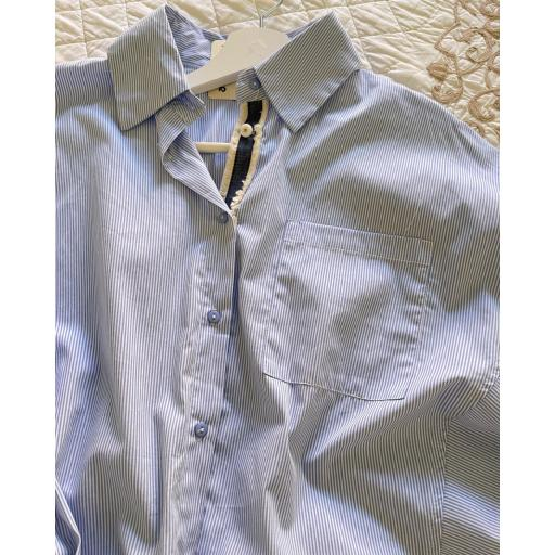 Camisa rayas azul [1]