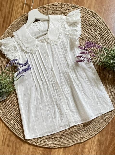 Camisa Noelia