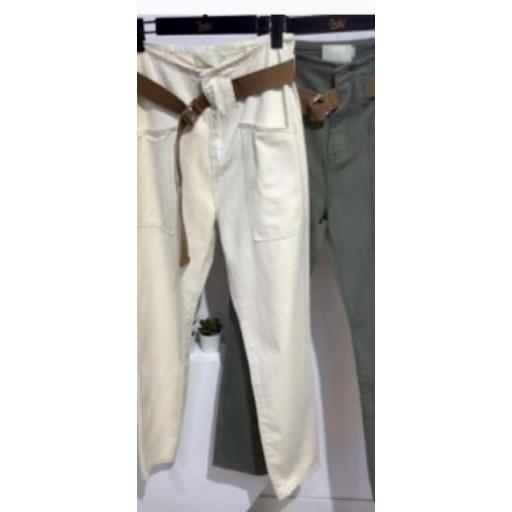 Pantalón Bolsillos [1]